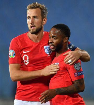 Inglaterra golea 6-0 a Bulgaria y al racismo