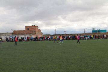 Nacional Potosí posterga inicio de obras de su estadio