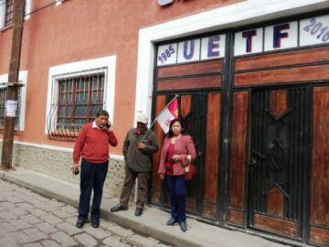 Actividades educativas solo son irregulares en el centro citadino