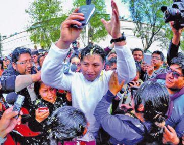 Caso Alexander: hoy se podría emitir absolución del médico Fernández