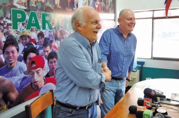Expresidentes responderán con demanda a los auditores de la FBF
