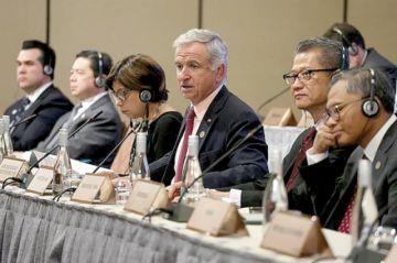 Foro APEC mira de reojo a China y EEUU