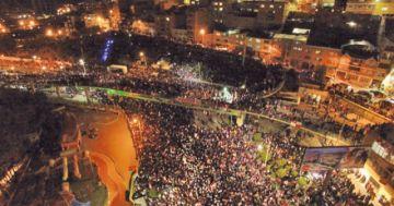 Cabildo de Potosí asume el reto de impulsar el federalismo
