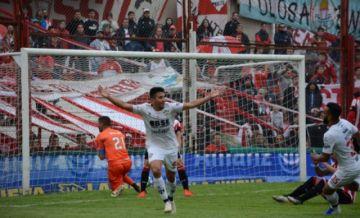 Central Córdoba gana a Estudiantes de La Plata