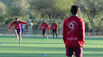 San Lorenzo quiere regalarle un triunfo a su hinchada a costa de Wilster Cooperativas