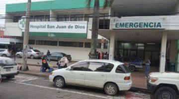 Burocracia retrasa la entrega de equipos donados en 2015