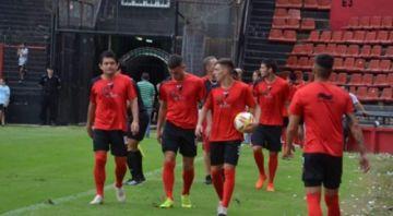 Colón podría jugar el Mundial de Clubes