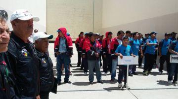 Potosí será sede del torneo nacional de pelota frontón