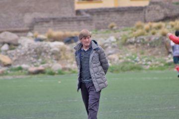 Habrá minuto de silencio por la muerte de Ángel Pérez