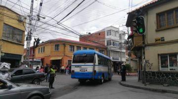 Policía reporta normalidad en actividades en la ciudad