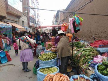 Precios de los alimentos se mantienen estables