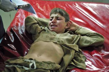 Atentado en Afganistán deja decenas de muertos