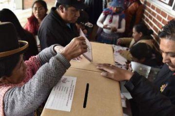La Fiscalía implementa un operativo de control durante las elecciones
