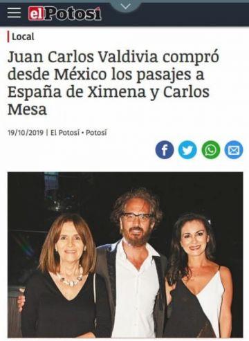 Vuelven a publicar una noticia falsa atribuida a El Potosí