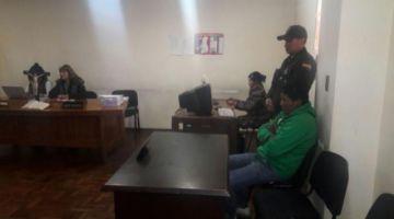 Condenan a 6 años de cárcel a expresidente de Fencomin en caso Illanes
