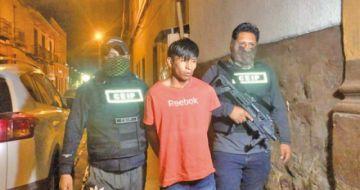 Dan detención preventiva para un acusado de violar a una niña