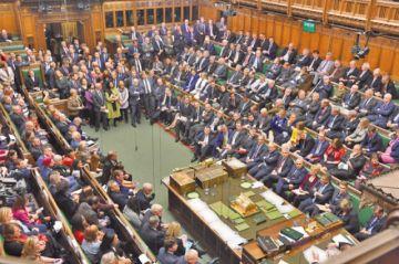 Reino Unido solicita prórroga para sellar su salida de la UE