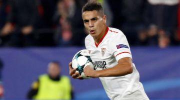 """Ben Yedder rescata al Mónaco en el estadio """"Luis II"""""""