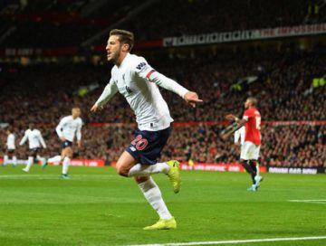 Liverpool empata ante Manchester United