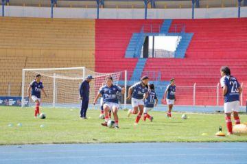 El Sedede convoca a las pruebas para integrar la selección potosina de fútbol
