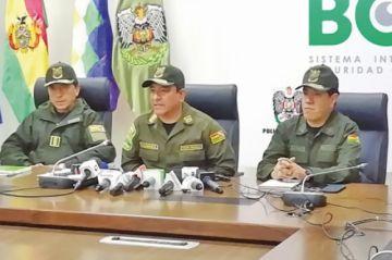 Jornada electoral terminó con seis fallecidos y más de 300 detenidos