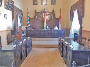 Concejo suspende sesión por otra falta de quorum