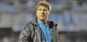 Renato Gaúcho busca su tercera Libertadores