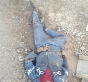 Un hombre aparece sin vida en el Puente Nazaret