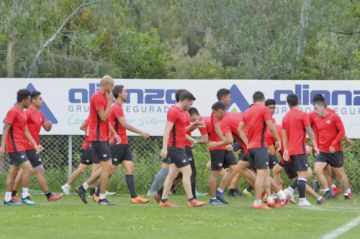 Wilstermann se prepara para visitar a Always Ready