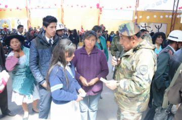 El Bono Juancito Pinto beneficiará a 177.885 estudiantes en Potosí
