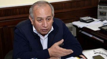 Antonio Costas renuncia al TSE por la interrupción del TREP