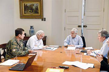 Piñera anuncia medidas para frenar descontento