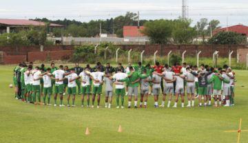 Bolivia abre el Sudamericano Sub-15 frente a Perú