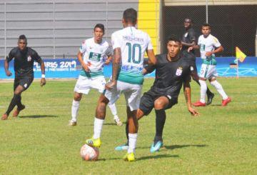 Definen llaves de la otra fase de la Copa Simón Bolívar