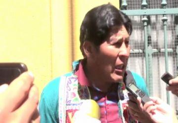 Campesinos del norte anuncian el inicio de un bloqueo carretero desde mañana