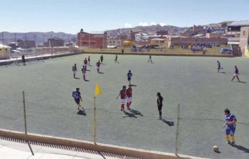 Posponen partidos de la copa Simón Bolívar