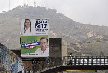 Clanes políticos manejan las regiones en Colombia