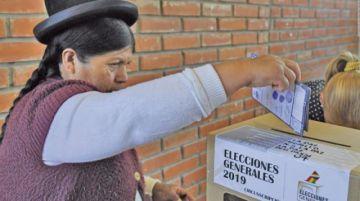 Nace coordinadora con la misión de consolidar segunda vuelta electoral