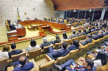 Justicia de Brasil analiza situación de Lula da Silva