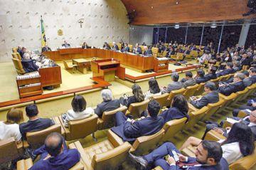 Suprema suspende juicio sobre prisión
