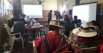 Impugnarán el recuento de votos realizado en Llallagua