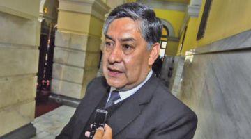 Fiscalía indaga 40 casos de destrozos