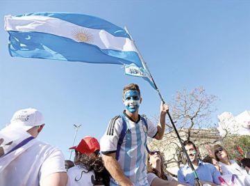 Argentinos acudirán a las urnas pensando en crisis económica