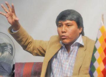 Exdiputado del MAS le pide a Evo no aferrarse al cargo