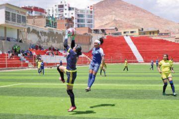 La FBF posterga el partido de PAT e Independiente en la Copa Femenina