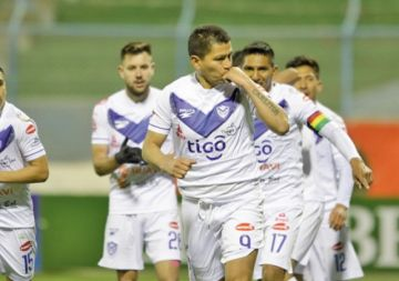 San José enfrentará a San Lorenzo en amistoso