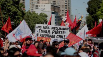Sebastián Piñera levanta el estado de emergencia en Chile