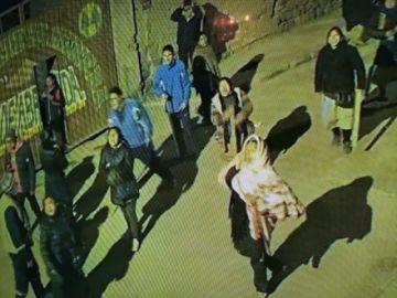 Detonación de dinamitas causó zozobra a los familiares del gobernador