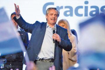 Los peronistas retornan al poder con triunfo de Alberto Fernández