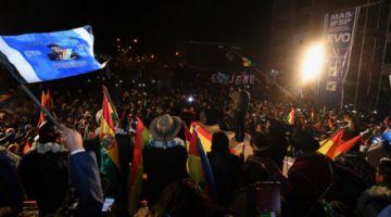 Cooperativistas de La Paz amenazan con desbloquear